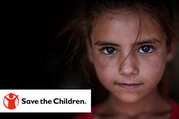 RAMCON supports Save the Children image