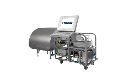 Gilson VERITY® purification systems  image