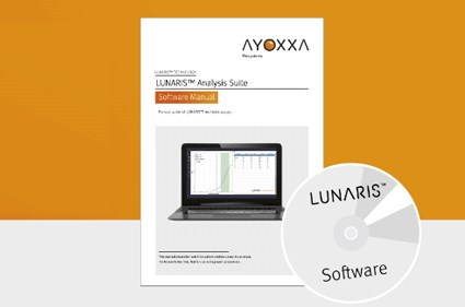 Lunaris Analysis suite  image