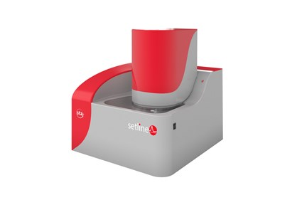 Thermal Analysis / Calorimetry - SETLINE® STA/STA+  image