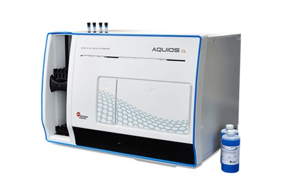 AQUIOS CL Flow Cytometry System  image
