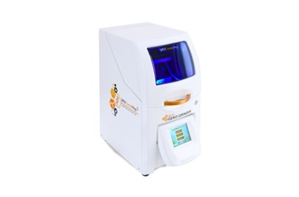 Geno/Grinder® - Automated Tissue Homogenizer and Cell Lyser  image